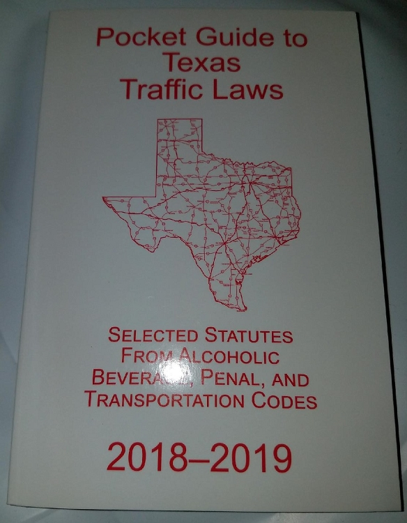 Texas dating laws 2019
