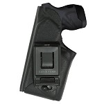Safariland 5122 Open Top EDW Holster with 745BL Belt Clip