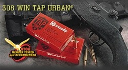 Hornady 308 WIN 168 gr. A-MAX® TAP PRECISION® ammunition