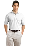 Jerzee Short Sleeve Polo Shirt