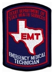 Emergency Medical Technician (Texas)