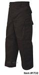Tru Spec Classic BDU Trousers 60/40 Cotton Polyester Twill
