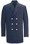 Fechheimer Police Dress Coats Double Breasted100% Polyester 38804