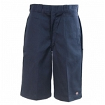 DICKIES Dark Navy or Khaki Shorts