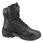 Magnum Stealth Force Side Zip Boot