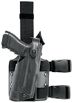 Safariland SLS Low-Ride 6304 ALS® Tactical Holster