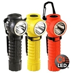 Streamlight PolyTac 90 LED with lithium batteries