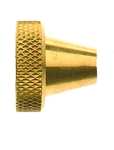 Kleen Bore Muzzle Guard -Brass