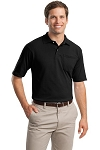 Short Sleeve Polo Shirt - Jerzee or hanes