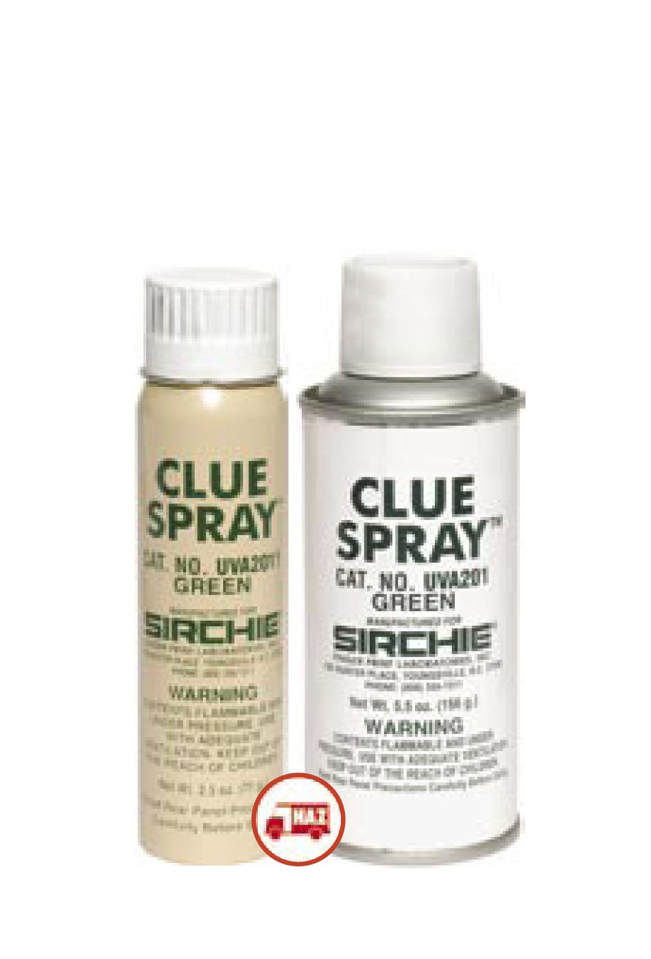 Sirchie CLUE SPRAY