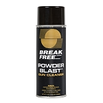 Break Free Powder Blast, 12oz  Aerosol Can