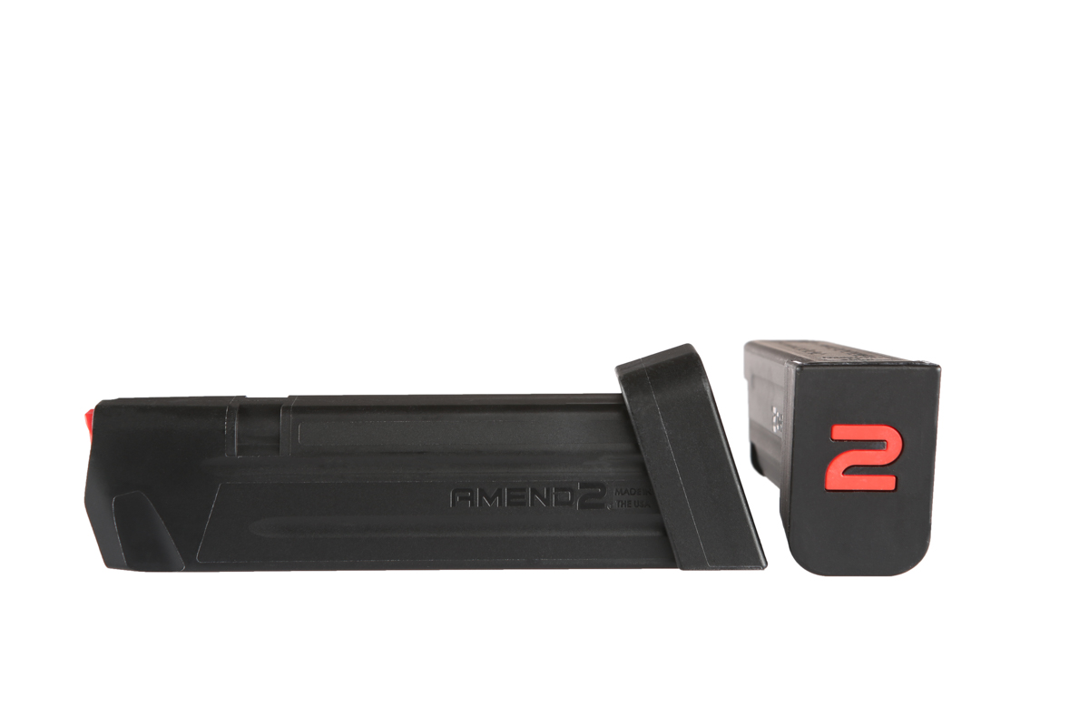 Amend2 15 Round Magazine for Glock -- A2-22