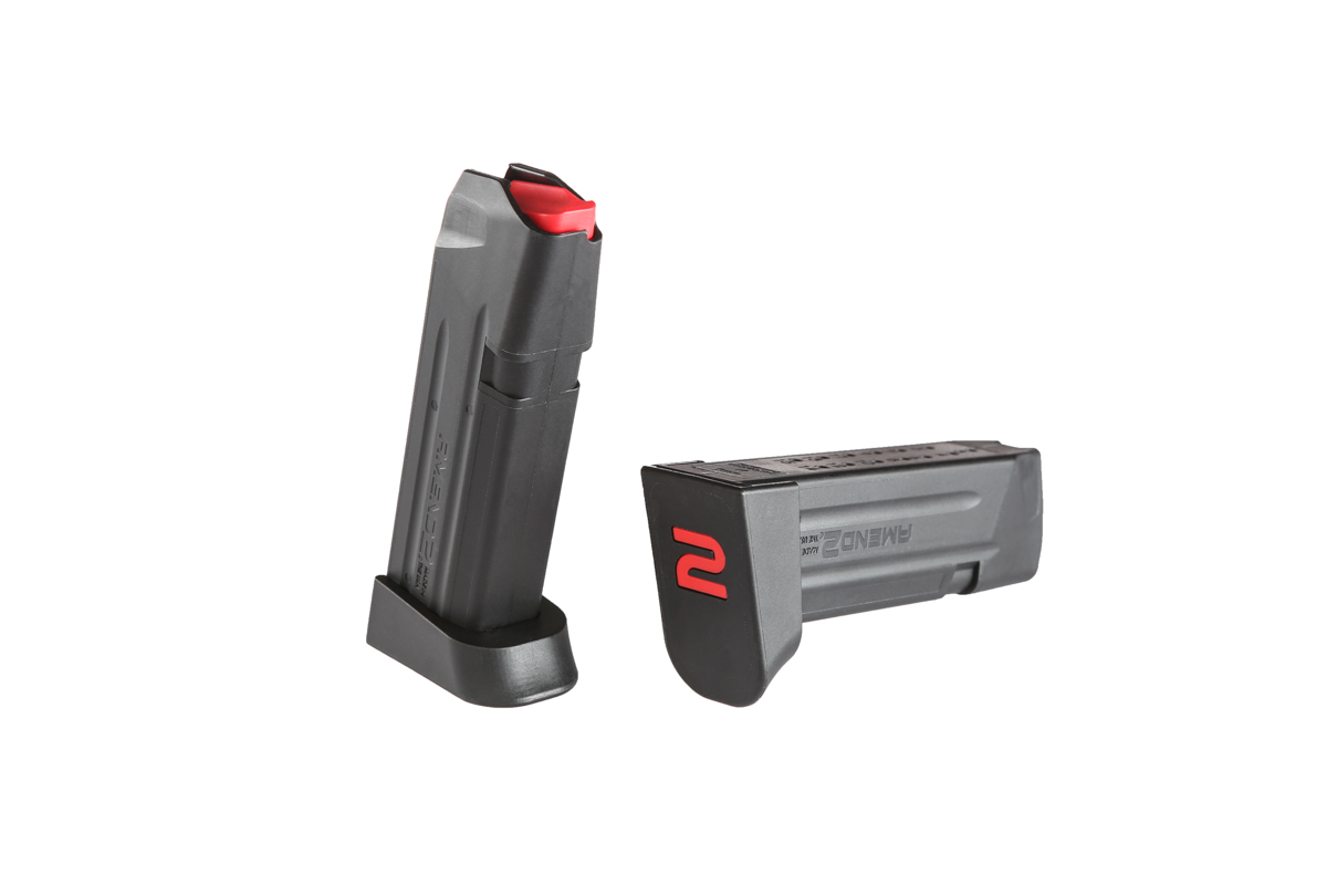 Amend2 15 Round Magazine for Glock -- A2-19