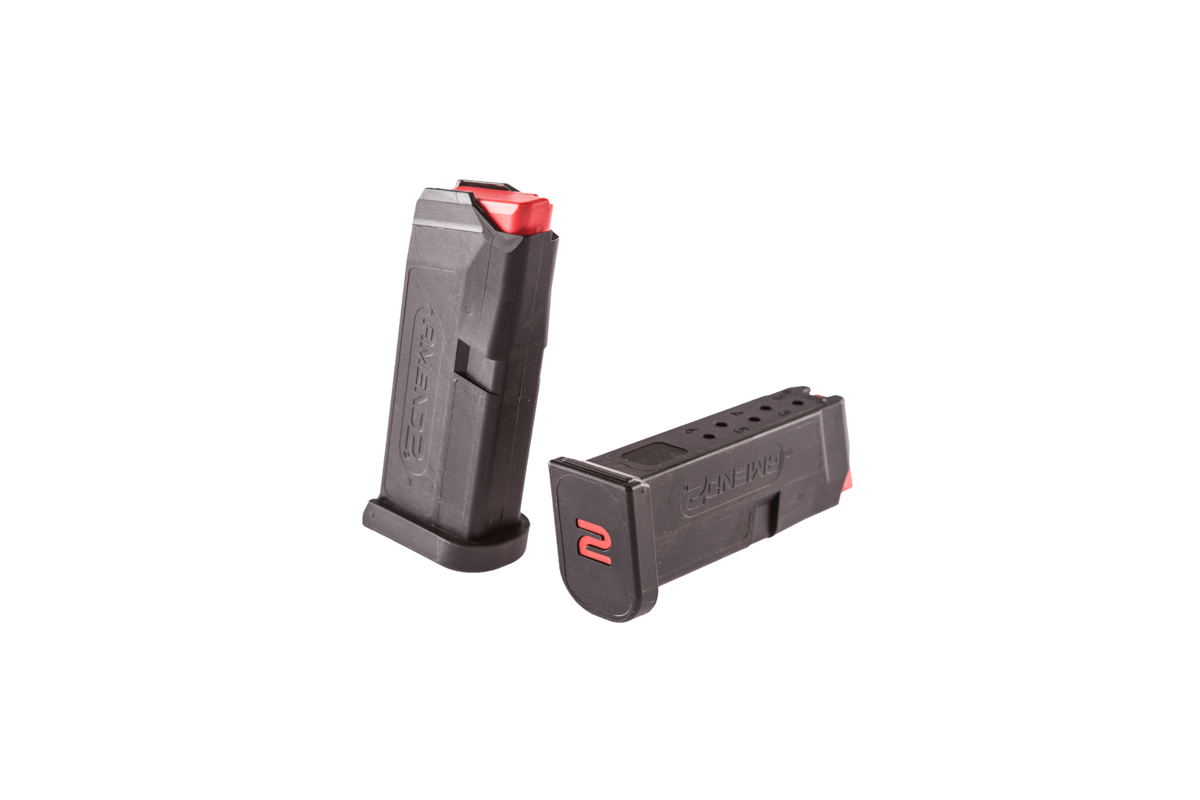 Amend2 6 Round Magazine for Glock -- A2-43