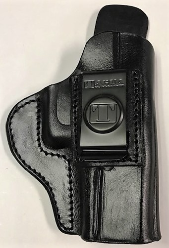 Tagua Leather Inside the Waist Band Holster w/Clip