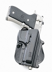 Fobus Roto-Holsters Left Hand