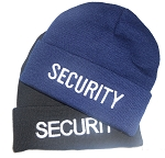 SECURITY Knit Beanie Cap