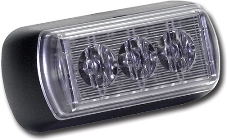 STAR DLX3 Series Starburst- Auxiliary Light