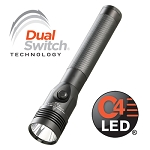 Streamlight Stinger DS® LED HL  w/l 20V AC (NiMH) & 12V DC Charge Cords
