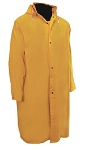 Tac Squad Yellow RAIN Jacket