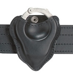 Safariland Open Top Handcuff Case