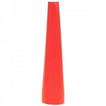 Red Safety Cone - 1060/1160/1170/1180 & 1260 Series LED Lights