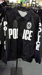 Dallas Raid Jacket - Screened