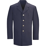 Fechheimer wool Police Single Breasted Dress Coats 34800