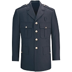 Fechheimer wool Police Single Breasted Dress Coats 34880