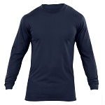 5.11 UTILI-T LONG SLEEVE 2 PACK, Navy