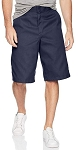 DICKIES Shorts with Multi Use Pocket - Khaki or Navy