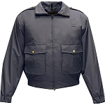 Fechheimer Ultra Duty Jacket-Black 59130WP