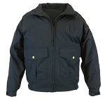 Gerber Outerwear THRILLER SX Reversible Jacket with Soft Shell Liner