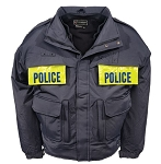 Gerber Outerwear ENFORCER SX Shell Jacket with Pull Down Panels