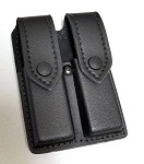 Safariland STX Tactical Double Magazine #77-53-23PBL