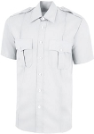 HST 100% Polyester Uniform Short Sleeve Shirt