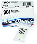 FORENSICS SOURCE ODV NARCOPOUCH TEST 901 - MAYERS REAGENT (General Testing for NARCOTIC COMPOUNDS)