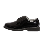 Tact Squad Hi-Gloss Uniform Oxford Shoes