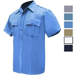 Tact Squad Polyester/Cotton Uniform Shirts