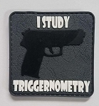 Morale Patch - I Study Triggernometry