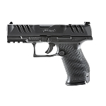 Walther PDP (Performance Duty Pistol)  9mm Compact