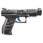 Walther Q5 Match M2 9mm - LE Only