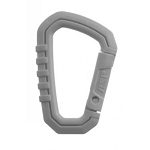 ASP POLYMER CARABINER (Multiple Colors)