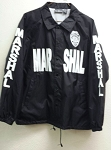 Dallas marshal Raid Jacket - Screened