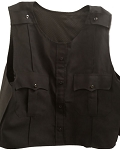 Dress Vest Carrier - Polyester OR Wool