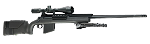 H-S Precision HTR Pro Series 2000 Tactical Rifle