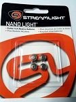 Streamlight Nano Light 4 Pack Batteries