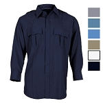 Tact Squad Polyester/Cotton Uniform Shirts Long Sleeve