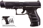Walther PPQ 9mm or .40 Caliber Handgun