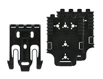 Safariland Quick Locking System Kit 3